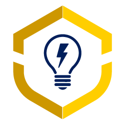 besmart icon electriciteit